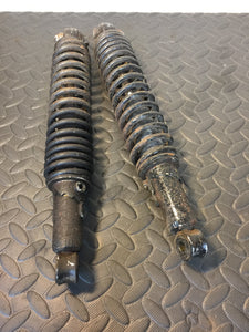 Kawasaki KE125 Rear Shocks