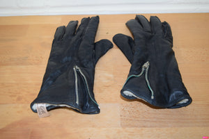 Vintage Kett Leather Gauntlets