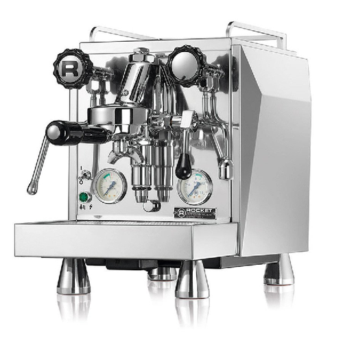 Rocket Espresso Giotto Tipo V (Older Model – Not Cronometro)
