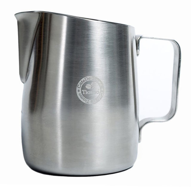 Tiamo Tapered Milk Jug - 650ml