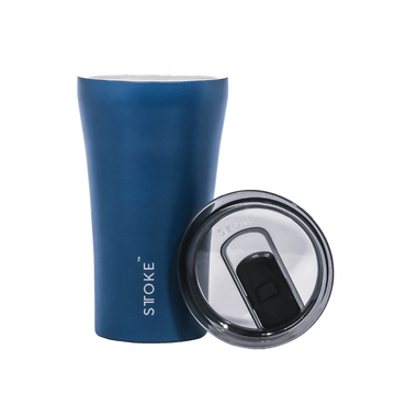 STTOKE Ceramic Reusable Cup - 12oz