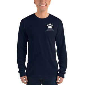 MARL Logo Unisex Long Sleeve T-Shirt