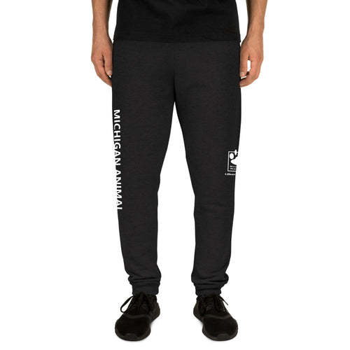 Michigan Animal Rescue League Unisex Joggers