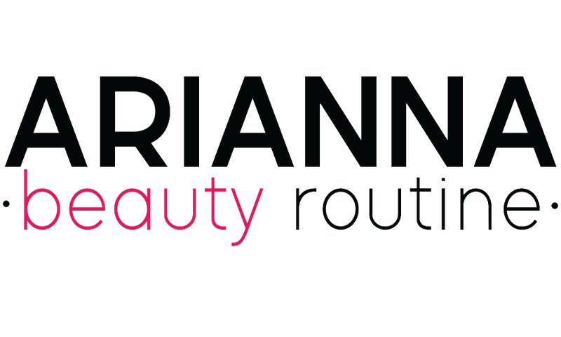 Arianna Beauty Routine
