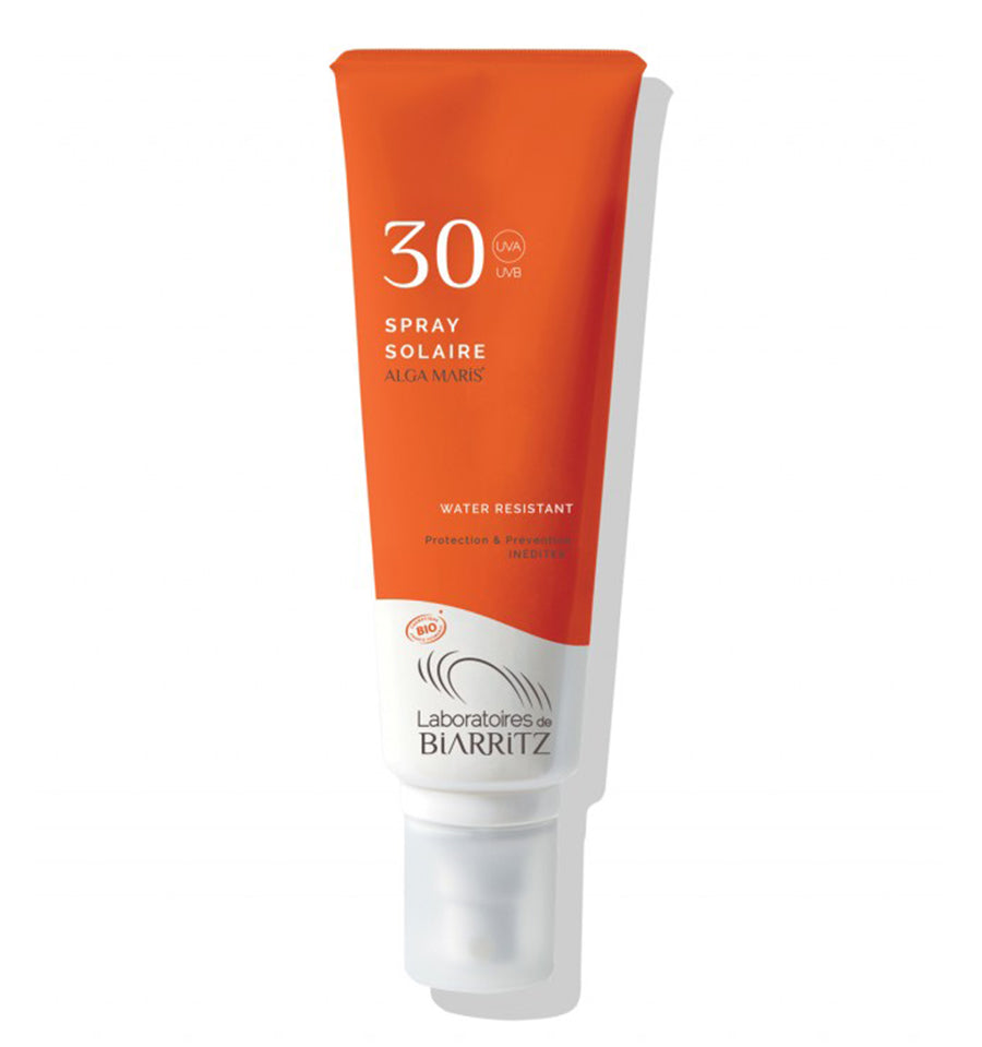 Alga Maris - Spray Solare Bio SPF 30
