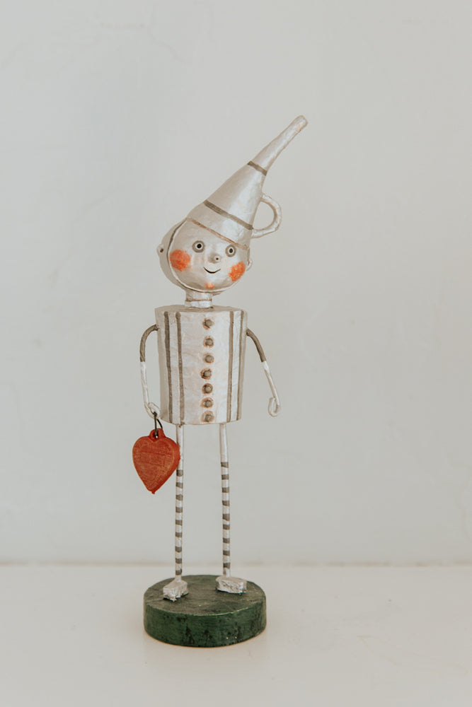 """Tin Man"" Lori Mitchell Figure"