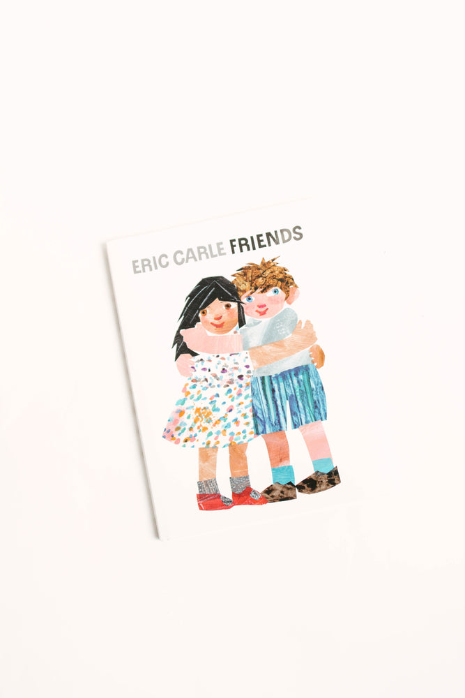 Friends Book