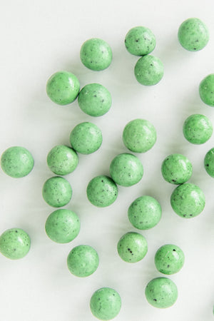 Load image into Gallery viewer, Mint Cookie Malted Milk Balls