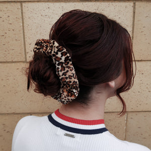 """ Palang ""  Scrunchie"