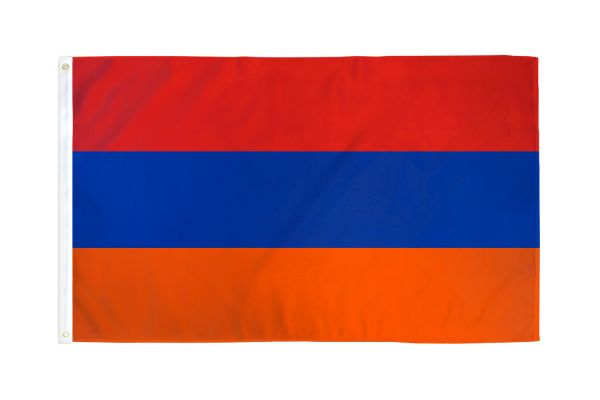Armenia 3x5ft Poly Flag