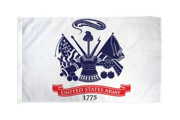 US Army 3x5ft DuraFlag