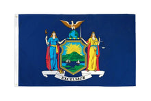 Load image into Gallery viewer, 3x5 Foot Official State Flags *Made in the US*