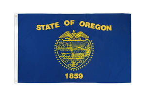 3x5 Foot Official State Flags *Made in the US*