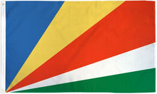 Load image into Gallery viewer, Seychelles 3x5ft Poly Flag