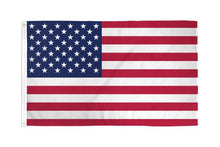 Load image into Gallery viewer, 2-Ply Polyester American Flag *Made in the USA*