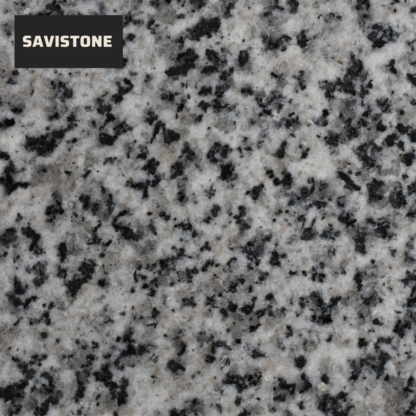 White Luna Pearl Granite