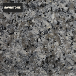 Supper Grey Luna Pearl Granite