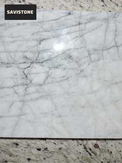 Trend White Marble
