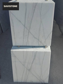 Trend White Marble Supplier