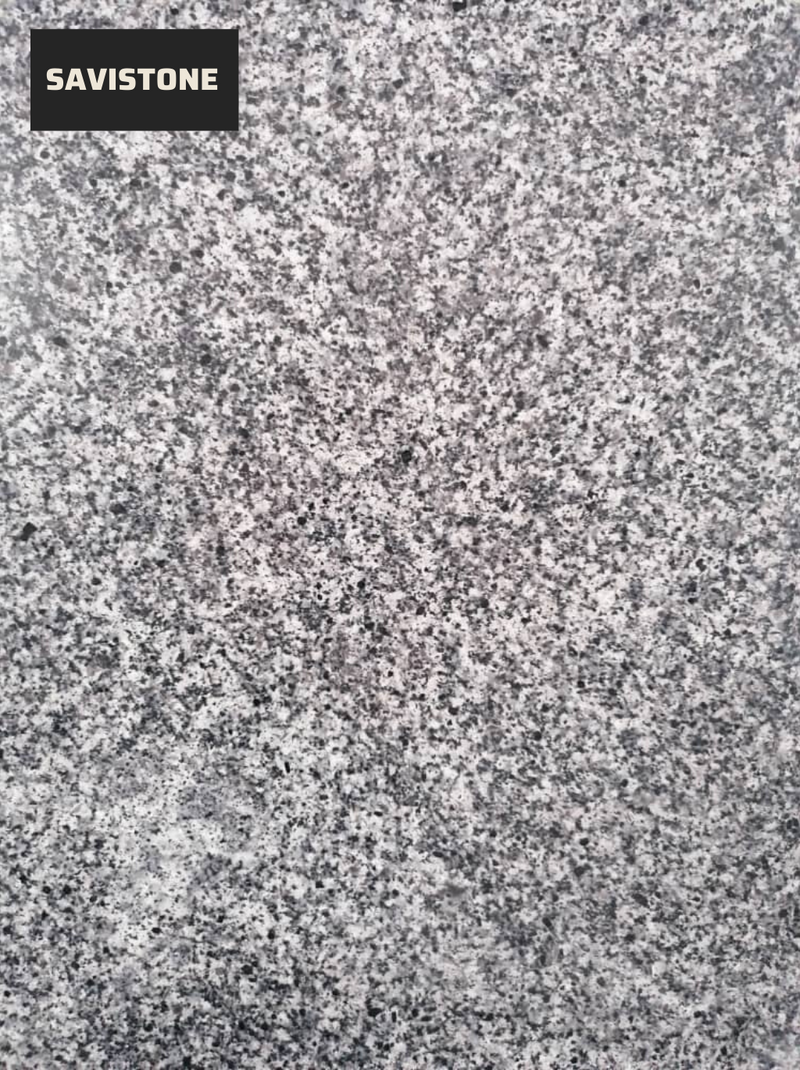 White Luna Pearl Granite Supplier