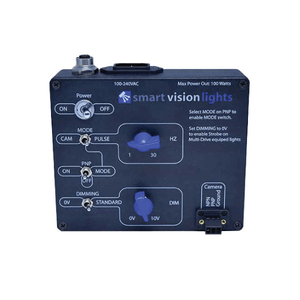 Smart Vision Lights Dimmer and Trigger Modules