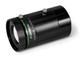 "Fujinon CF50ZA-1S Lens 50mm 23MP 1.1"" f/1.8 C-Mount - Machine Vision Direct"