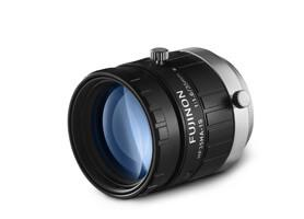 "Fujinon HF35HA-1B Lens 35mm 1.5MP 2/3"" f/1.6 C-Mount - Machine Vision Direct"
