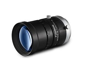 "Fujinon HF75HA-1S Lens 75mm 1.5MP 2/3"" f/2.8 C-Mount - Machine Vision Direct"
