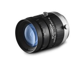 "Fujinon HF9HA-1S Lens 9mm 1.5MP 2/3"" f/1.4 C-Mount - Machine Vision Direct"