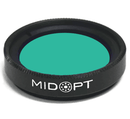 MidOpt BP505 Cyan Bandpass Filter - Machine Vision Direct