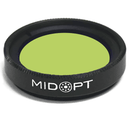 MidOpt Bi550 Green Interference Bandpass Filter - Machine Vision Direct