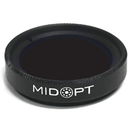 MidOpt ND200 Neutral Density Filter - Absorptive 1.0% Transmission