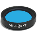 MidOpt TB475/550/850 Triple Bandpass Blue+Green+850nm NIR - Machine Vision Direct