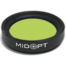 MidOpt TB550/660/850 Triple Bandpass Green+Red+850nm NIR - Machine Vision Direct