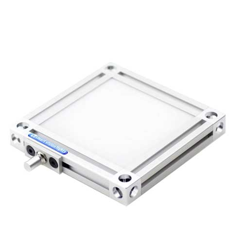 "SOBL-150x150 Standard Operating Backlight (6"" x 6"") - Machine Vision Direct"