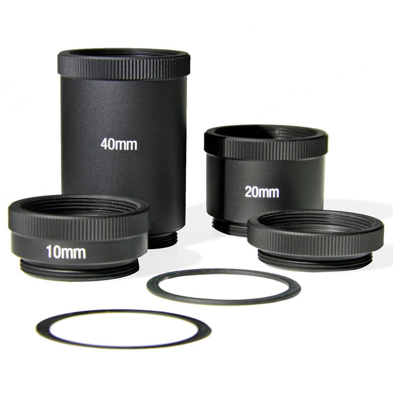 10.0mm Lens Extension Ring EXT-10.0