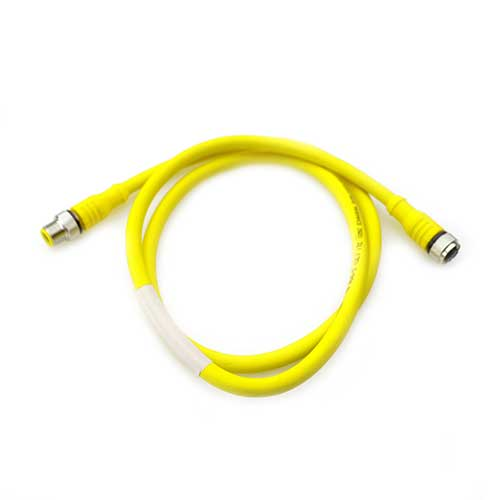 5PM12-J1000 (1 Meter) Smart Vision Lights Jumper Cable - Machine Vision Direct
