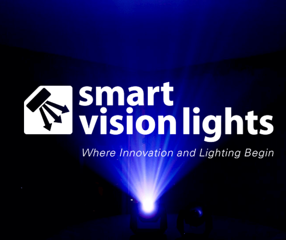 Smart Vision Lights from Machine Vision Direct