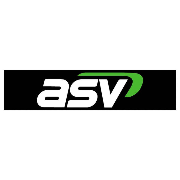 ASV Decal For front step