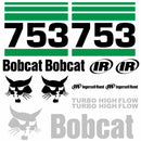 753 Decals Stickers - Kit 3
