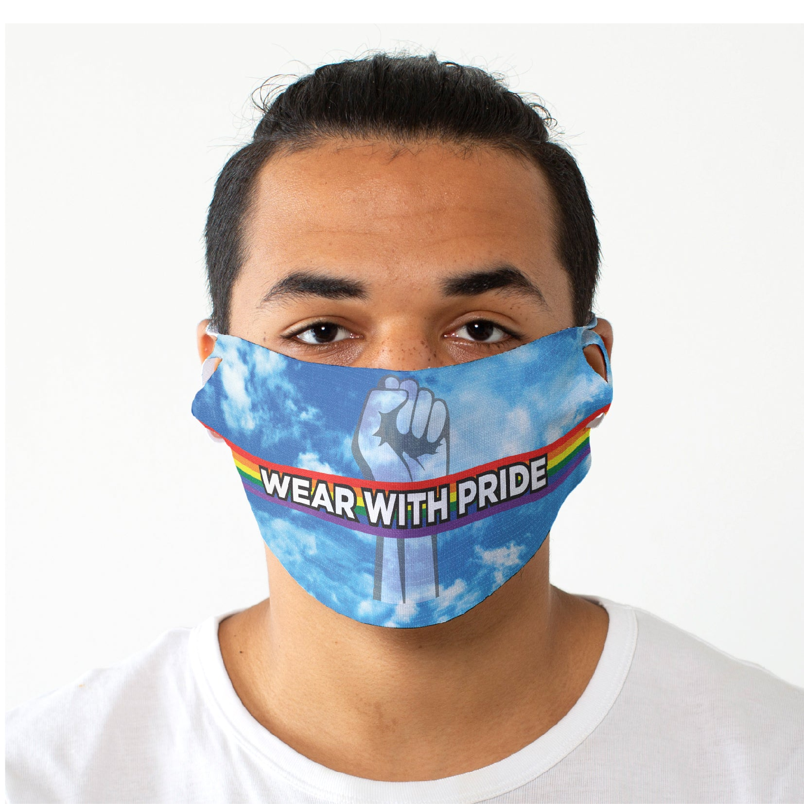 Wear With Pride - Single Ply
