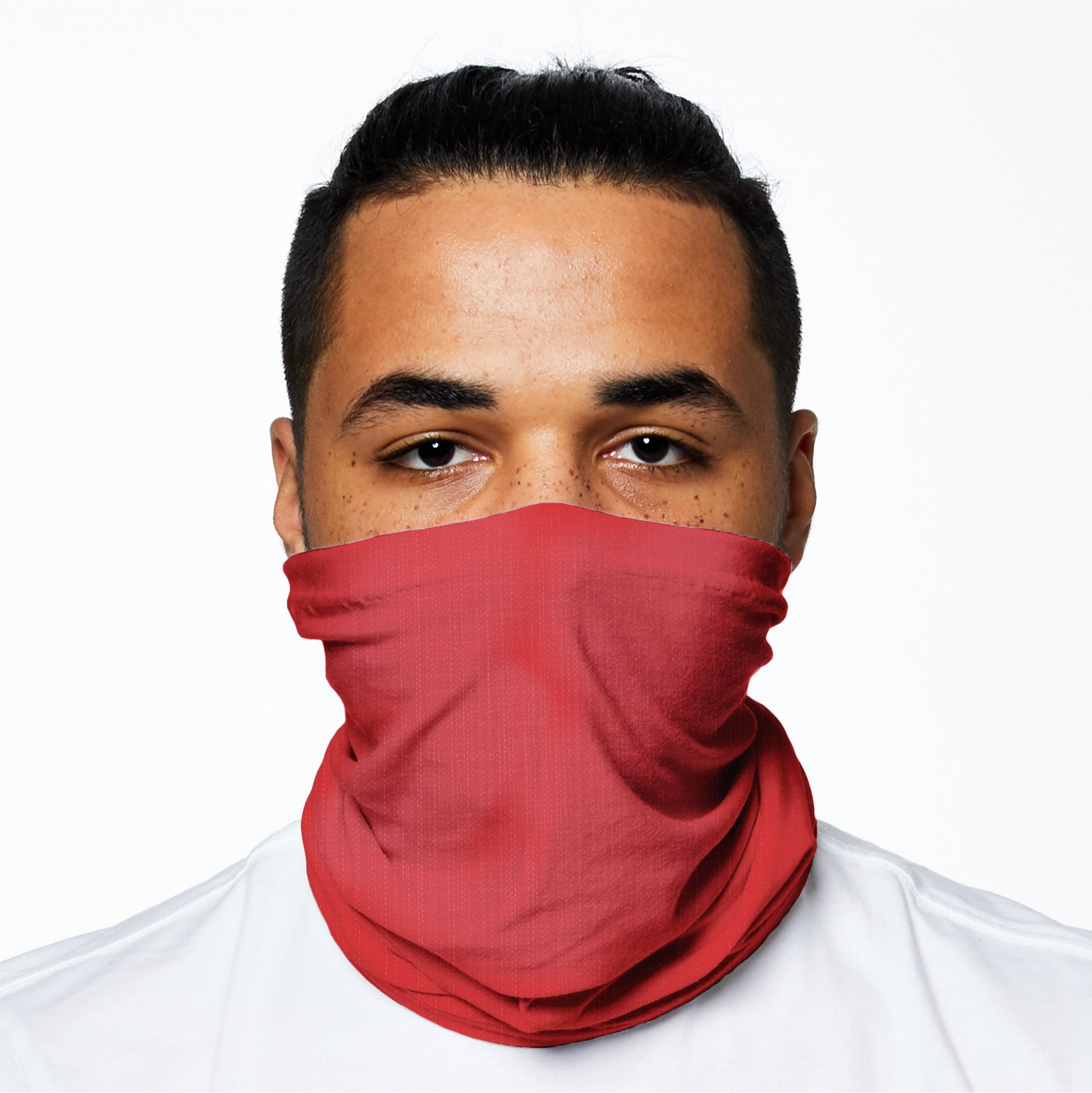 Snood - Red