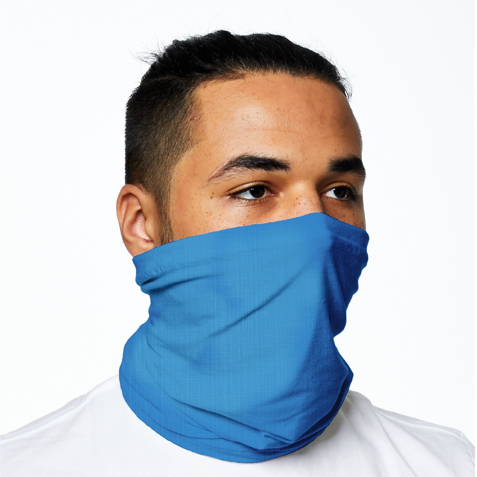 Snood - Blue