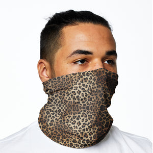 Snood - Leopard