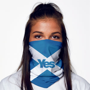 Snood - Scotland Yes