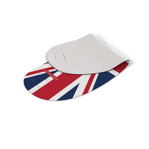 Union Jack - Single Ply