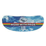 Load image into Gallery viewer, Wear With Pride - Single Ply