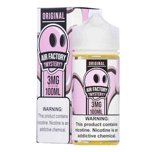 Air Factory Mystery? - 100mL-EJuice-Online