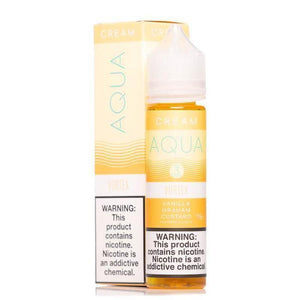 Aqua Cream Vortex - 60mL-EJuice-Online