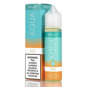 Aqua Oasis - 60mL-EJuice-Online